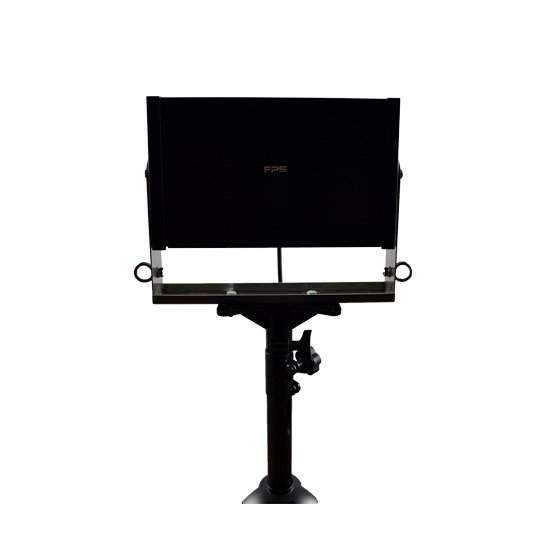 fp-200 with stand